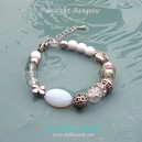 Bracelet Banquise