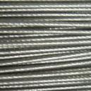 Câble acier 0.42mm Vendu par 1 mètre