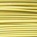 Cable Jaune pale 0.42mm Vendu par 1 mètre