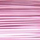 Câble Rose Pale 0.42mm Vendu par 1 mètre