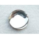 Cabochon 10mm Cristal