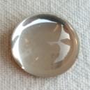 Cabochon 16mm Cristal