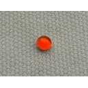 Cabochon 3mm Orange