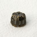 Calotte 9x6 Bronze