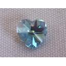 Coeur 10.3x10 Aquamarine AB