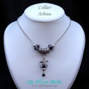 Collier Athina