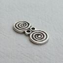 Connecteur spirales 20x9 - 20x0.35€