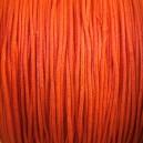 Cordon 0.5mm Orange 5 mètres
