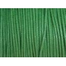 Cordon 0.5mm Vert Pomme 5 mètres