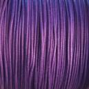 Cordon 0.5mm Violet 5 mètres