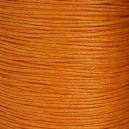Cordon 1mm Mandarine