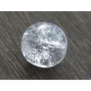 Craquelée 8mm Cristal