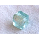Cube 6x6 Bleu Aigue-marine