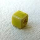Cube 6x6 Vert Anis