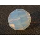 Facette 10mm Opaline