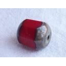 Facette 10mm Rouge Corail
