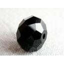 Facette 10x6 Noir