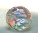 Facette 12mm Cristal AB