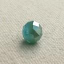 Facette 4x6 Bleu opale AB
