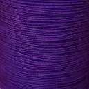 Fil macramé 0.8mm Violet. 5 mètres