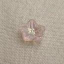 Fleur 10mm Rose clair AB
