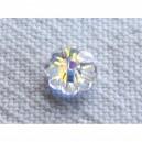Fleur 6mm Crystal AB