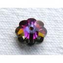 Fleur 8mm Crystal Volcano
