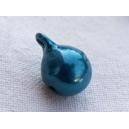 Grelot 08mm Bleu