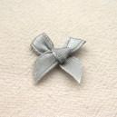 Noeud 20x22 Gris perle