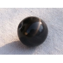 Oeil de chat 8mm Noir