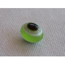 Olive 10x8 Vert Anis