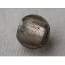 Perle 10mm Gris fumé