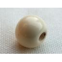 Perle 11mm Ecru
