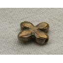 perle 12x12 Bronze