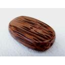 Perle 27x15 bois de Palmier