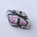 Perle 27x18 Papillon