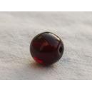 Perle 6mm Grenat - Lot de 10 perles