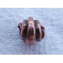 Perle 8mm cuivée