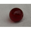 Perle 8mm Rouge Siam