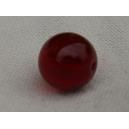 Perle 8mm Rouge Siam