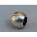 Perle 8mm, trou 4mm - 30x0.20€