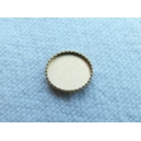 Plateau 6mm cuivre brut