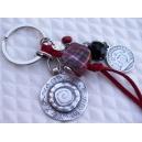 Porte-clés écossais