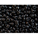 Rocaille Noir 1.5mm