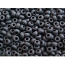 Rocaille Noir dépoli 1.5mm