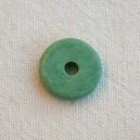 Rondelle 12mm Vert érinite - 50x0.99€