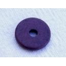 Rondelle 12mm Prune