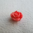 Rose 10mm Rose Corail