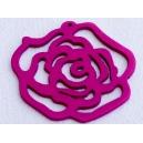 Rose 45x48 Fuchsia