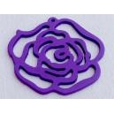 Rose 45x48 Violet